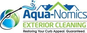 Aqua-Nomics Pressure Washing and Roof Cleaning