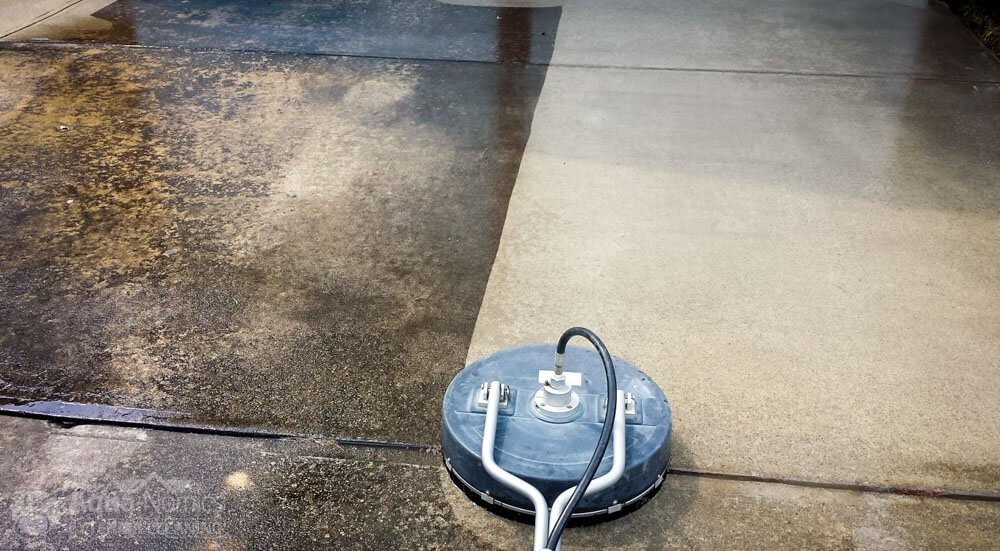 Concrete w Suface Cleaner B_A